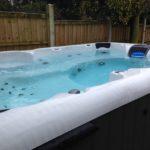 Swim Spas in Altrincham