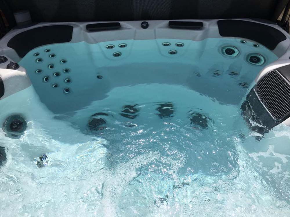 Hot Tub Service in Bolton