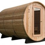 Home Sauna Company in Bury