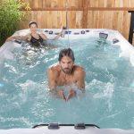 Swim Spas in Cheshire