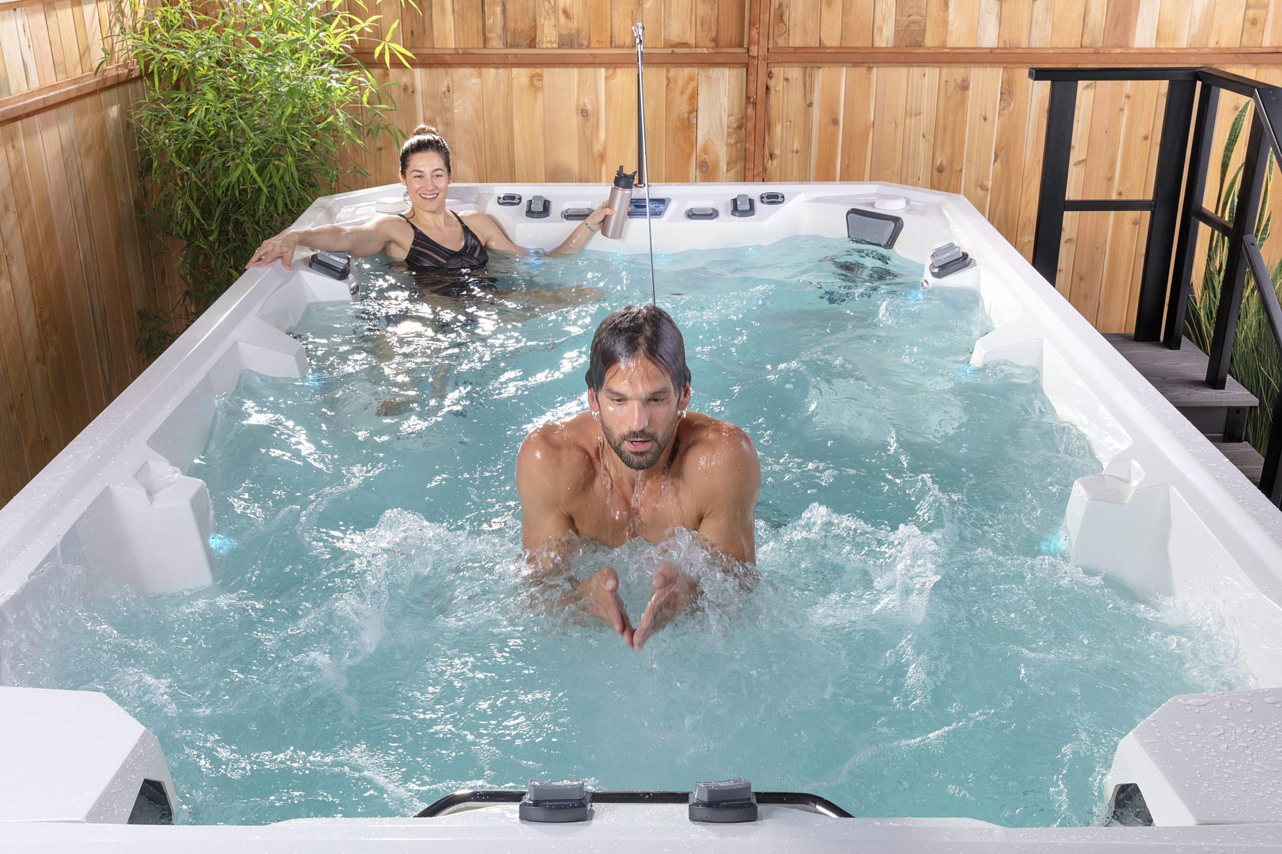 Marquise Spas Swim Spa
