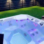 Hot Tub Service in Wigan