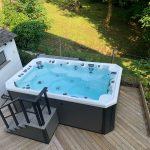 Swim Spas in Hale Barns