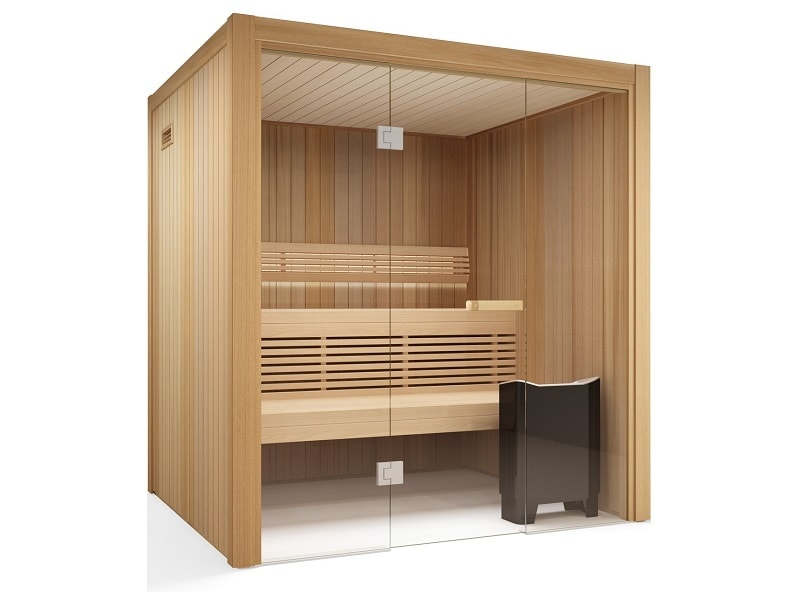 Home Saunas in Cheshire