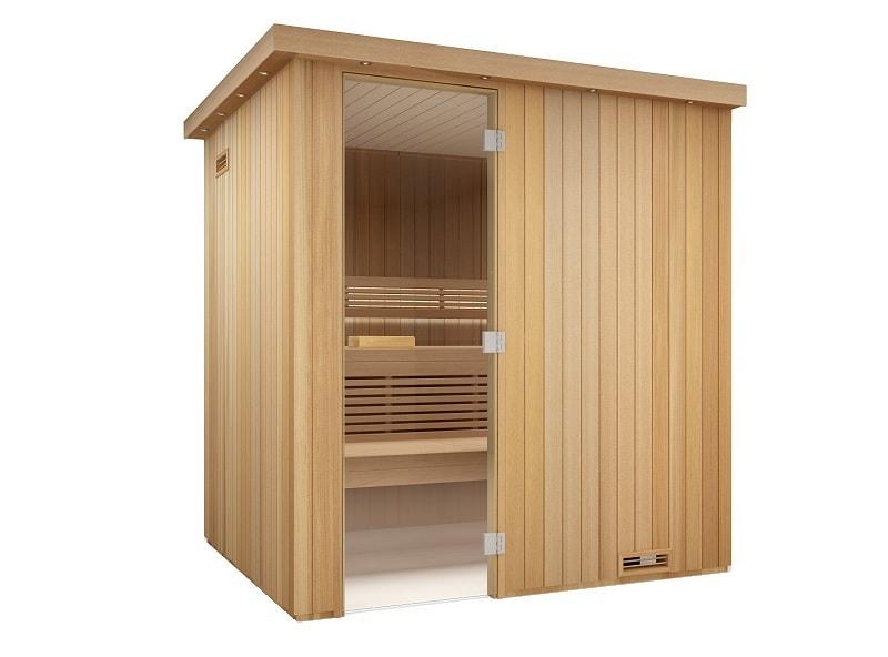 Home Saunas in Bowdon