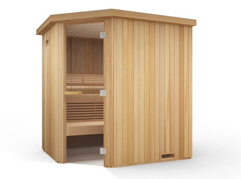 Home Saunas in Bury