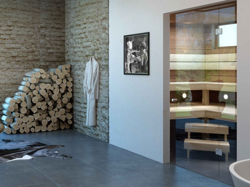 Home Steam Rooms in Manchester