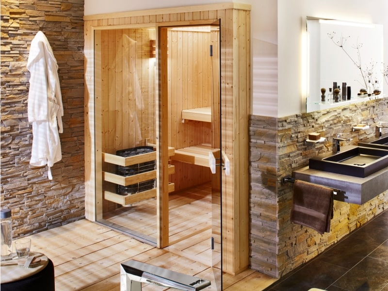 Home Saunas in Altrincham