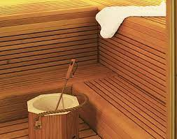 Home Saunas in Clitheroe
