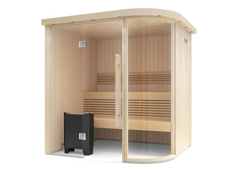 Home Steam Rooms in Warrington