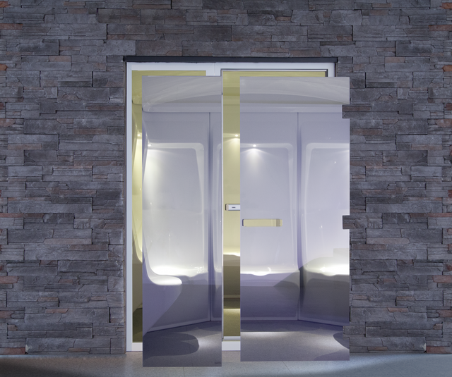 Home Steam Rooms in Altrincham