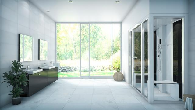 Home Steam Rooms in Knutsford